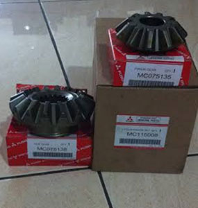 distributor spare part mitsubishi