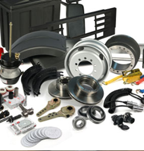 distributor spare part nissan